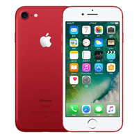 Wholesale Mobile Phone Housing Accessories - Original iphone 6 in 7 style Mobile phone 4.7 5.5 inch refurbished iphone 6 with iphone 7 housing Cellphone Without fingerprint