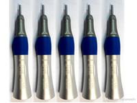 Wholesale Dental Low Speed Straight - 5 PCS NSK Dental E-Type Straight Nosecone Low Speed Handpiece CE