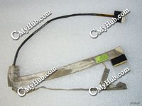 Wholesale Aspire 7736 - Laptop LCD Screen LVDS VIDEO FLEX Ribbon Connector Cable For Acer Aspire 7736 Series LCD Cable 50.4GC01.001 50.4GC01.101