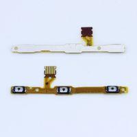 botón de encendido flex al por mayor-Interruptor de encendido Botón de apagado lateral de volumen hacia arriba Cable flex para reemplazo de teléfono VIVO Xplay5 V3 MAX Y33 X5L Y51 Y27