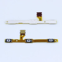 Wholesale Switch Power On Off Side Volume Up Down Button Flex Cable For VIVO Xplay5 V3 MAX Y33 X5L Y51 Y27 Phone Replacement