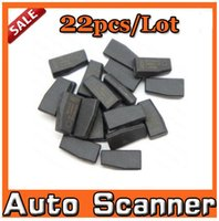 22 pz / lotto PCF7935AS chip PCF7935 SOT385 Chip transponder PCF7935AS OPEL ID40 PCF7935 ID OPEL: 40 Transponder