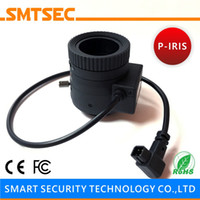 "Wholesale Iris Hd - Wholesale- NEW SL-3610A3MPP P-IRIS 1 1.8"" 3.0MP 3.6-10mm F1.5 AUTO IRIS CS Mount CCTV HD IP Camera Lens"