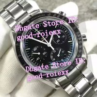 Wholesale Ceramic Chronograph Watches - Limited Edition Mens Automatic Chronograph Watch Men's Eta Cal 7750 Sapphire 1957 50th Anniversary Co Men Axial Full Steel Sport Watches