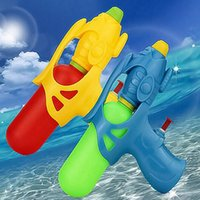 Wholesale Wooden Toy Pistol - Hot Sale Children Sand Water Gun Play Toy By Air Pressure Kids' Water Pistols Fastest 17.2*11.5*3.5cm