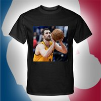 American Basketball Nacional KEVIN LOVE CAVALIERS Jersey Sports T shirts Ropa de deporte Rugby Fans Ropa Personalizado Camisetas Unisex