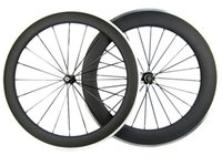 Road Bikes paint alloy wheel - T700 Alloy Brake Carbon Road Bike Wheelset Front Rear mm Bicycles Wheels Matte Glossy Finish Cycling Wheels Painting Decals accept