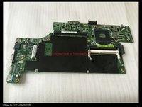 Wholesale Asus G53sx - Original for ASUS G53SX laptop G53SX MAIN BOARD REV 2.0 60-N7CMB2000-B03 HM65 DDR3 Non-integrated motherboard ,fully tested