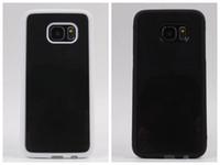 selfie stick для заметки оптовых-Антигравитационные антигравитация пластиковые нано технологий ТПУ назад чехол для iPhone селфи палка ХС хз Макс х 8 7 6 6 S плюс Галактики Примечание 9 С9 С8 ручка магия