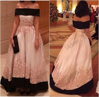 Wholesale free carpet images - Free Shipping Saudi Arabia Singer Myriam Fares Evening Dress Long Red Carpet Gown Formal Party Celebrity Dress
