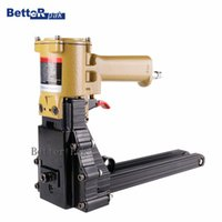 Wholesale Pneumatic Machine Gun - WA-012(35*15 19mm) WA-022(35*19mm 35*22mm)Pneumatic carton stapler,pneumatic sealing machine,woodworking nail gun