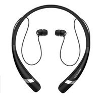 Bluetooth Kopfhörer COULAX CX04 Neckband V4.1 Headset Wireless In-Ear Sweatproof Sport Running Earbuds Mic für iPhone Android