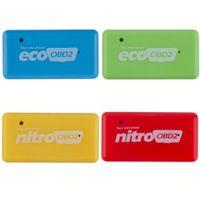 obd2 tuning box venda por atacado-NitroOBD2 CTE038-01 Gasolina Benzine Carros Chip Tuning Box Mais Poder Torque Nitro OBD Plug e Drive Nitro OBD2 Ferramenta de Alta Qualidade