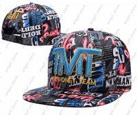 Wholesale Tmt Snapback Wholesale - Hot selling hot style tmt snapback caps hater snapbacks diamond team logo sport hats hip hop caylor &sons SNAPBACK hats free shipping