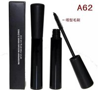 Wholesale best waterproof mascara for sale - Group buy 12 MAKEUP Lowest Best Selling good sale Newest Products liquid Waterproof black MASCARA g good quality gift