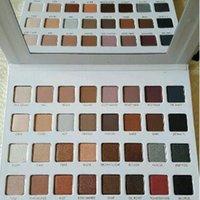 Wholesale Mega Size - Lorac Mega Pro 3 Los Angeles Palette Limited Edition Eyeshadow Palette 32 Shades Vs Shimmer & Matte