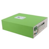 Wholesale Inverter Solar System - Small Solar Inverter Charge Controller 12V 24V 48V 25A 50HZ  60HZ for Solar Battery Backup Power System