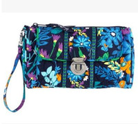 Wholesale Cosmetic Organizer Large Holder - 1pc 2016 New arrival VB multi-purpose portable wallet makeup bag woman wash gargle bag Large Cosmetic