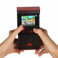 Wholesale 16 Bit Games - Newest Mini Portable Retro Arcade Machine With 300 Handheld Video Games 16-Bit Graphics Retro Handheld Arcade Game Machine