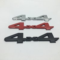 Wholesale Trd Emblems Stickers - For Toyota Tundra 2014-2016 TRD PRO 4X4 Rear Tailgate Emblem Badge 75473-0C050