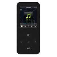 ONN Q9 Digital Lossless Sport Screen Hifi Audio Mp 3 Mini Music Lettore Mp3 Radio FM Voice Recorder 8GB Con Flac LCD WAV Running