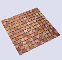 материал для клубов оптовых-Фоновая керамическая плитка мозаика крытый специальный КТВ Отель торговый центр Senior Club фон отделка стен материал керамическая плитка