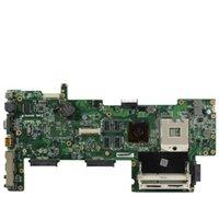 Wholesale ddr2 1gb - For ASUS K72JR K72JU K72JK K72JT HD5470 1GB DDR3 216-0774007 Original laptop Motherboard X72J mainboard 100% working
