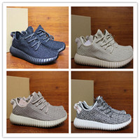 dove men Canada - [with Box socks receipt keychain] Wholesale 2016 350 Boost Pirate Black Moonrock Oxford Tan TURTLE DOVE Sneaker Women and Men Running Sports