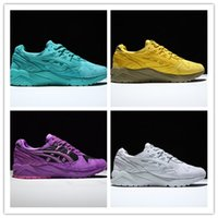 Wholesale quality stability - Hot sale 2017 Discount Gel-Kayano Running Shoes Men Top Quality Cushioning Original Stability Basketball Shoes Boots Sport Sneakers 36-44