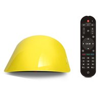 Wholesale Allwinner Factory - ZIDOO X1 II Android TV Box Smart Rockchip 3229 Quad Core A7 Allwinner H3 1G 8G Media Player Factory DHL Free Shipping