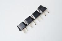 Wholesale Iphone Electrical Adapter - USA US To EU Plug Adapter Travel Charger Adaptador Converter Universal AC Power Electrical Plug Socket wholesale