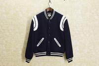 ingrosso marche eleganti di giacca casual-Plus size 2016 Fashion brand streetwear Pu patchwork bomber giacca da uomo Varsity Jacket cappotto giacca da baseball donne cappotto
