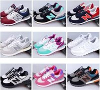 Wholesale Purple Polka Dot Shoes - dorp shipping women men's South Korea Joker shoes letters breathable running shoes sneakers canvas Casual shoes shoe