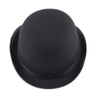 волшебники оптовых-Хэллоуин ролевые шляпы Чаплин шляпы волшебник шляпа магия шляпа высокие шапки джаз шляпа магия реквизит 56 г