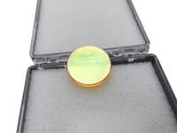 Wholesale Znse Co2 Laser Lens - USA Znse Lens Diameter 20MM Focal length 38.1mm 50.8mm 63.5mm 76.2mm 101mm For Co2 Laser Engrave Machine