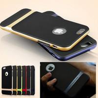 Wholesale Per Cover - CASE COVER For Apple iPhone 6 6 PLUS Case Hot Multicolor Hybrid Shockproof Hard Bum per Phone Case