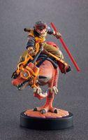 dragon ball z figuras gratis al por mayor-Figura acción de dibujos animados Dragon Ball Z Goku Riding Vinilo Figura Hot Toys 15Cm animado Figura Kid envío de regalos