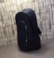 Wholesale Real Leather Mens Bag - 2016 Latest style G Brand Backpack High Quality Real Leather Mens Backpacks Designer School Bag Genuine Leather Men Backpack 223705 268184