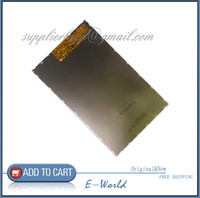 Wholesale 7inch Display Panel - Wholesale- New LCD display replacement for 7inch Tablet M070WX04-BL-V01 M070WX01-FPC-V06 05 LCD Screen Matrix panel Module Replacement