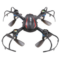 Wholesale Beginner Rc - MJX X902 Black Spider Mini RC Quadcopter Drone with 3D Flip 2.4Ghz 6-Axis Gyro for Beginner