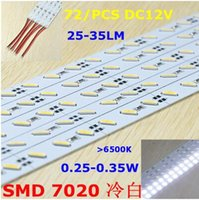 Wholesale Led 35 12v - Special link for old friend about 20 Pcs 25 35 LM Led strips with 10 adapters 12V 3A