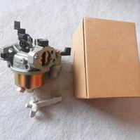 Wholesale Blower Carburetor - Carburetor 18mm for Honda GX140 5HP 5.5Hp 4 stroke rotary mower snow blower carb assembly carburettor water pump parts