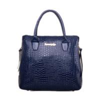 Wholesale Discount Body Bags - Women Handbag 6pcs Big Discount Patent Leather Shoulder Bags Ladies High Quality Tote Fashion Women Messenger Bags 0740