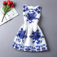 Wholesale Mini Sexy Summer Robes - New Vestido De Festa Women Summer casual Dress Vintage Sexy Party Vestidos Plus Size Ladies Maxi Boho Clothing Bodycon Robe