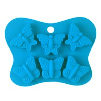 Wholesale Ice Mold Animal - Large animal silicone ice lattice cartoon ice mold high and low temperature resistant silicone mold 60g large cookies