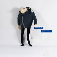 Wholesale Despicable Gru - Despicable Me toys Gru & Dr. Nafario plush doll for kids, for friends, for family, for your lovely pets