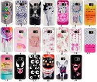 Wholesale Iphone Never - For LG V10,K10,K7,G Stylo G4 Stylus LS770 I Don't Drink Anymore Never Stop Dreaming Heart Doughnut Butterfly Elephant Soft TPU Case Skin
