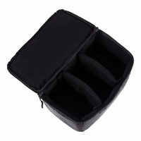 DSLR Partition Padded Camera Bag Insert Case Divider Imperméable intégré Insert Camera SLR Camera