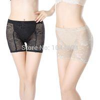Wholesale Nice Briefs - Wholesale- Women Ladies Abdomen Hips Abundant Buttocks Nice Bottom Briefs Size L XL XXLFree&Drop Shipping L4