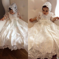 Wholesale White Baptism Robes Buy Cheap White Baptism Robes 2019